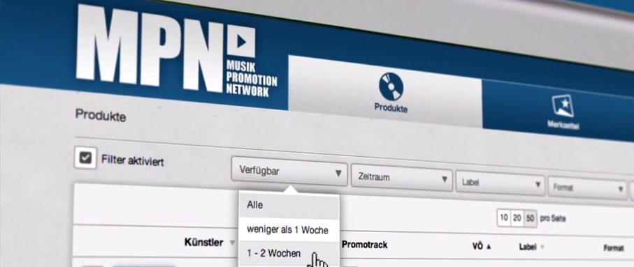 MPN Musik Promotion Network Hamburg